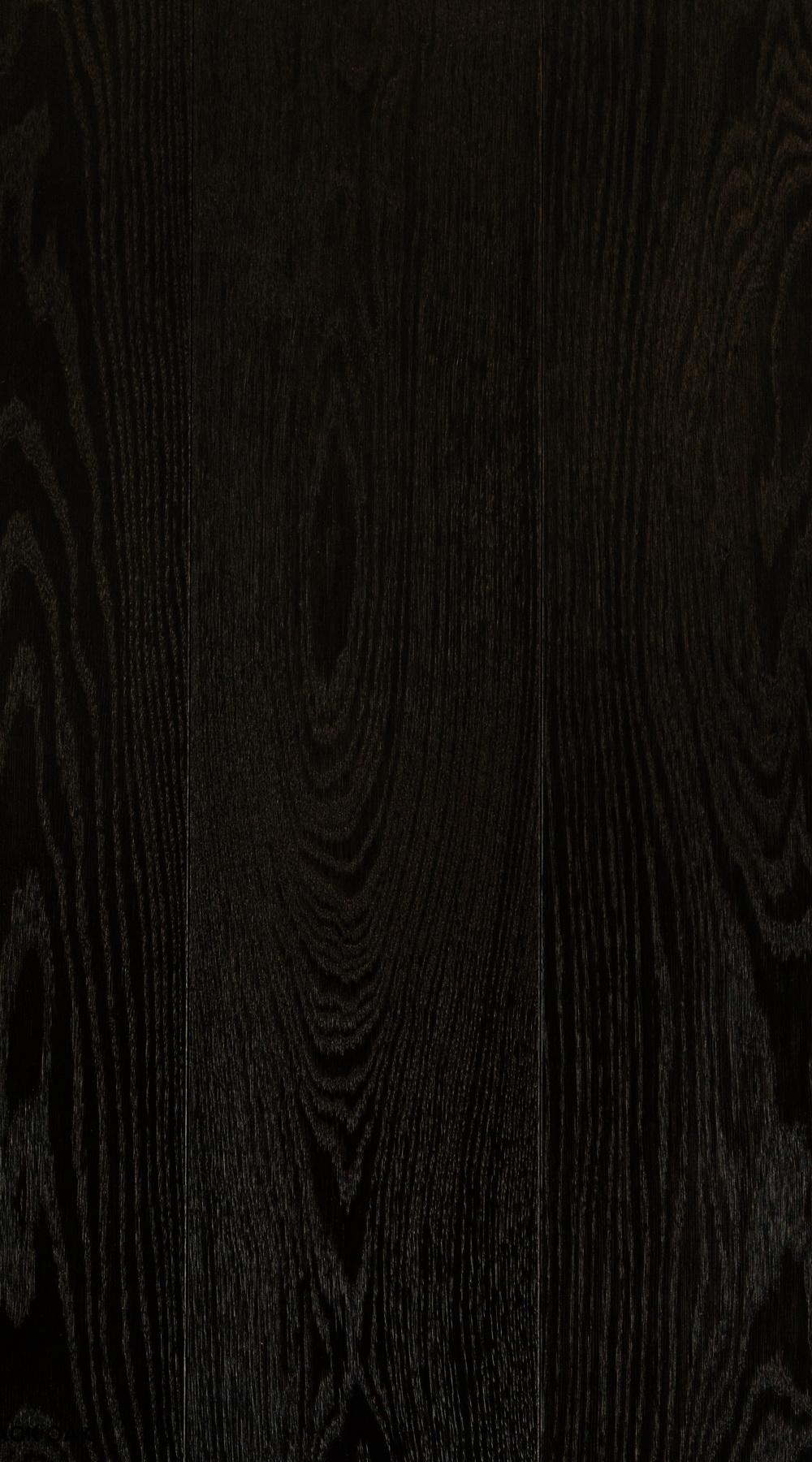 Extra Black Oak